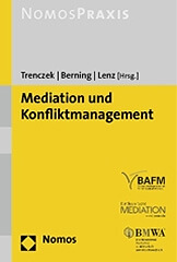 Mediation Handbuch - Mediation und Konfliktmanagement